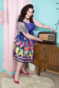 pinup photoshoot 186